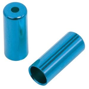 GIZA PRODUCTS(ギザプロダクツ) YZ-15575-80 カラー ブレーキ アウターキャップ BLU YCB00402