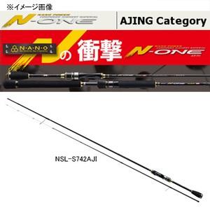 メジャークラフト N-ONE(エヌワン) NSL-T682AJI