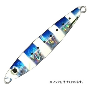 メジャークラフト ジグパラ ショート 20g #30(ゼブライワシ) JPS-20