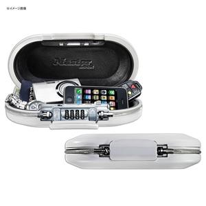Master Lock(マスターロック) ポータブルパーソナルセーフ ホワイト 5900JADWHT