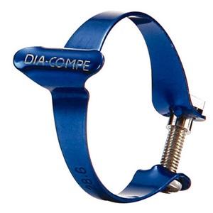 DIACOMPE ケーシングクリップ BLU YCB00804