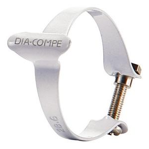 DIACOMPE ケーシングクリップ WHT YCB00803