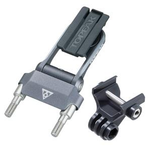 TOPEAK(トピーク) ライドケース マウント RX (カメラアダプター付) YBA01900