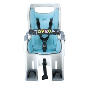 TOPEAK(トピーク) シートパッド BLU YBC03001