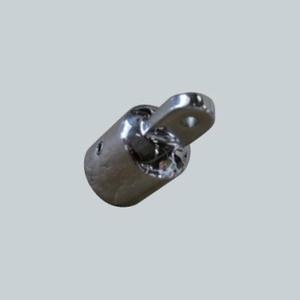 アウトドア&フィッシング ナチュラムbmojapan(ビーエムオージャパン) SUSパイプエンド(セールボート用) 22004