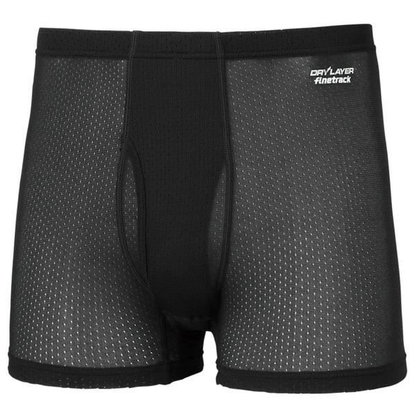 ファイントラック(finetrack) スキンメッシュボクサー Men's FUM0414 メンズ&男女兼用パンツ(トランクス)
