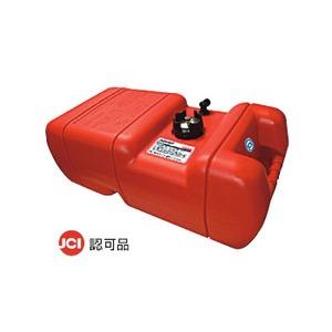 bmojapan(ビーエムオージャパン) 6ガロン 燃料タンク JCI認定品 ARB6G ボートアクセサリー・パーツ