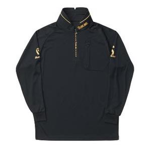 サンライン(SUNLINE) DRY ジップアップシャツ SCW-5527CW フィッシングシャツ