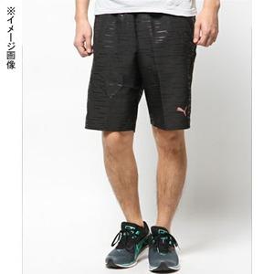 PUMA(プーマ) # 512705 ロングショーツ Men's XL 01(ブラック) #512705