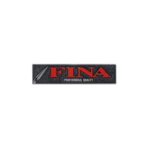 フィナ(FINA)ロゴステッカーB