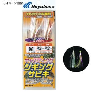 ハヤブサ(Hayabusa) キャスティングタイプ ヒラメ・マゴチ HS362
