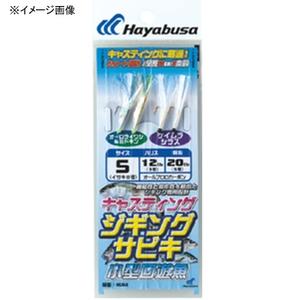 ハヤブサ(Hayabusa) キャスティングタイプ 小型回遊魚 HS360