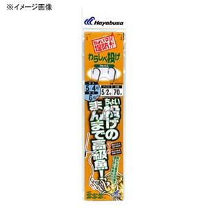 ハヤブサ(Hayabusa) わらしべ投げ仕掛 NT570
