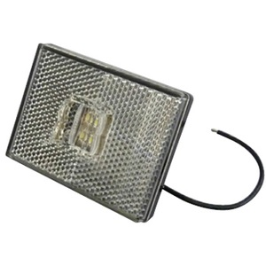 bmojapan(ビーエムオージャパン) LEDサイドマーカーホワイト C14010W