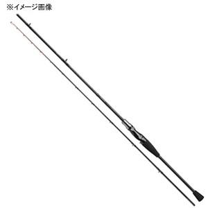 ダイワ(Daiwa) ライトゲーム X 82 M-190 05296907 並継船竿ガイド付き