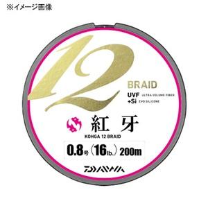 ダイワ(Daiwa) 紅牙12ブレイド 200m 04626021