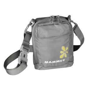 MAMMUT(マムート) Tasch Pouch 1L iron 2520-00131