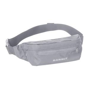 MAMMUT(マムート) Classic Bumbag 1.5L 0514(iron) 2520-00470