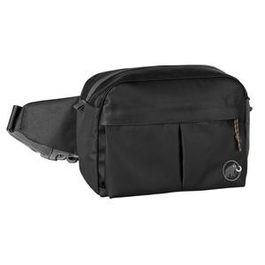 MAMMUT(マムート) Waistpack Urban 3.5L 0001(black) 2520-00510