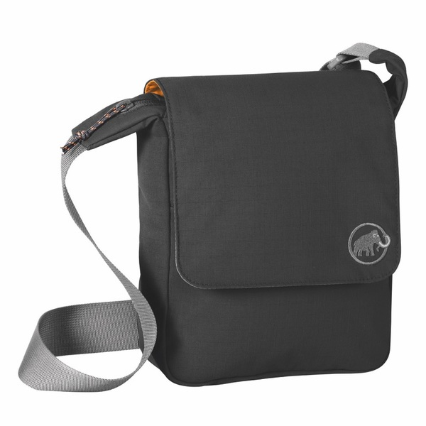 MAMMUT(マムート) Shoulder Bag Square 2520-00560 ショルダーバッグ