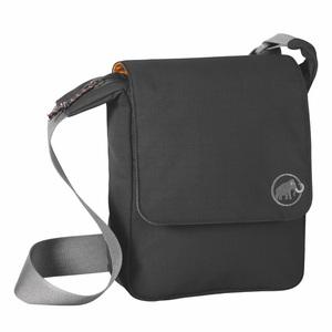 MAMMUT(マムート) Shoulder Bag Square 8L black 2520-00560