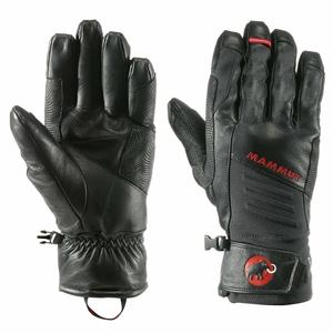 MAMMUT(マムート) Guide Work Glove 1090-02430 アウターグローブ(アウトドア)