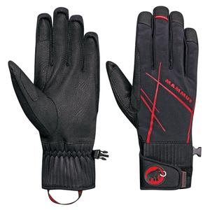 MAMMUT(マムート) Merit Pulse Glove 1090-02470 アウターグローブ(アウトドア)