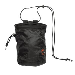 MAMMUT(マムート) Basic Chalk Bag ワンサイズ 0001(black) 2290-00371