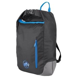 【送料無料】MAMMUT(マムート) Zephir Rope Bag ワンサイズ 0121(graphite) 2290-00720