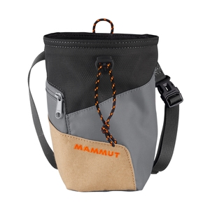 MAMMUT(マムート) Rough Rider Chalk Bag ワンサイズ 7047(sand) 2290-00780