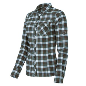 MAMMUT(マムート) Bela Shirt Women's 1030-01951 レディース速乾性長袖シャツ