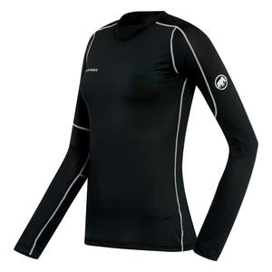 MAMMUT(マムート) Go Dry Longsleeve Women's 1050-00900 レディース速乾性長袖Tシャツ