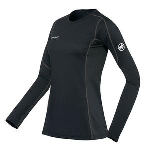 MAMMUT(マムート) Go Warm Longsleeve Women's 1050-01020 レディース速乾性長袖Tシャツ