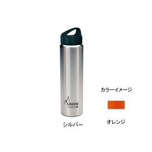 LAKEN(ラーケン) クラシック・サーモ 0.75L オレンジ PL-TA7O