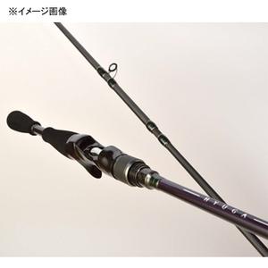 メガバス(Megabass) HYUGA(ヒューガ) 63-2UL-S 2ピーススピニング