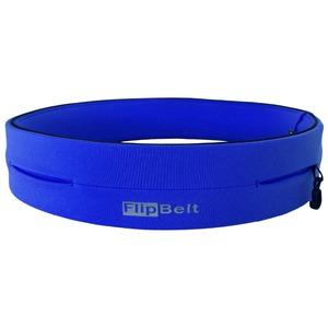 FLIPBELT(フリップベルト) スポーツウエストポーチ ランニングポーチ S ROYAL BLUE