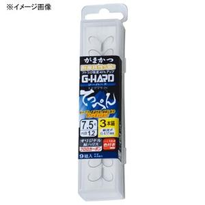 がまかつ(Gamakatsu) HC(ハードケース) G-HARD てっぺん 3本錨 A135 11743