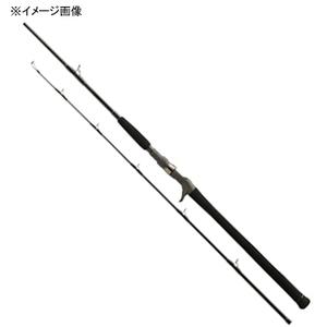 テンリュウ(天龍) ジグザム ドラッグフォース JDF581B-G5 ベイトキャスティングモデル