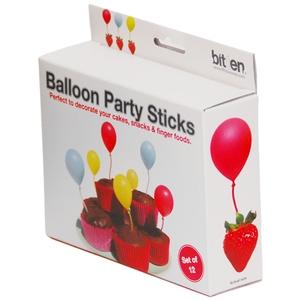 bitten(ビッテン) Balloon Party Sticks 561702600