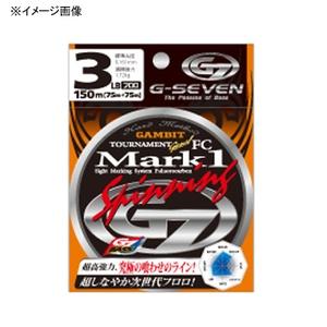 ジーセブン(G-SEVEN) トーナメントジーン MARK1スピニング 150m G-3120-A