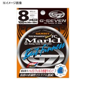 ジーセブン(G-SEVEN) トーナメントジーン MARK1ベイトフィネス 100m G-3106-B