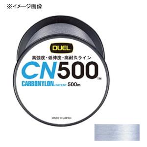 デュエル(DUEL) カーボナイロン 500m H3454CL オールラウンドナイロンライン