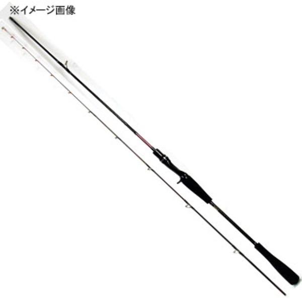 ダイワ(Daiwa) 紅牙X 69HB 01480101 タイラバロッド