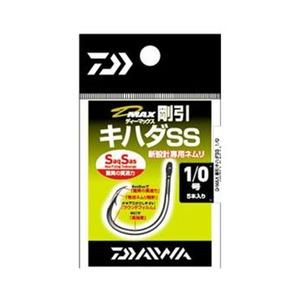 ダイワ(Daiwa)D−MAX剛引キハダSS