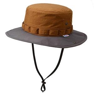 マウンテンイクイップメント(Mountain Equipment) Classic Jungle Hat L ダークカーキxチャコール 423084