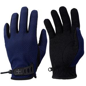 アクシーズクイン(AXESQUIN) M's UV Mesh Glove AG6704