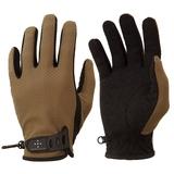 アクシーズクイン(AXESQUIN) M's UV Mesh Glove AG6704 インナー・フリースグローブ(アウトドア)