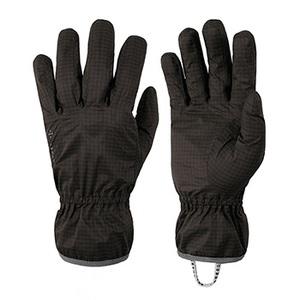 アクシーズクイン(AXESQUIN) Light Shell WP Glove M ケシズミイロ RG3554