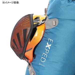 EXPED(エクスペド) Mesh Helmet Holder 396082 ナイロンテープ&バンド