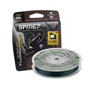 SPIDER WIRE ウルトラキャスト フロロブレイド 125ヤード 1339689